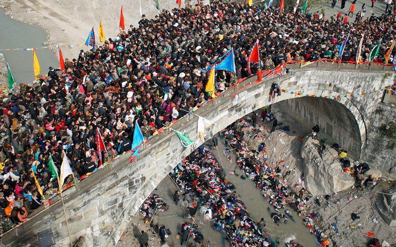 Global Population Decline