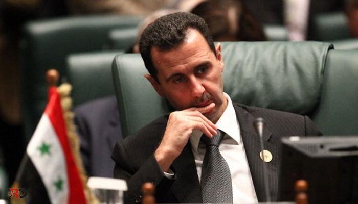 AssadLosing