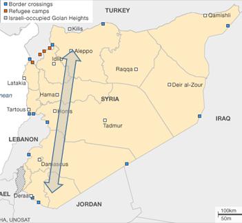 SyriaHeartland
