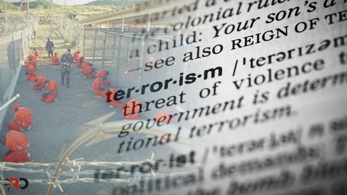 TerrorPolitics