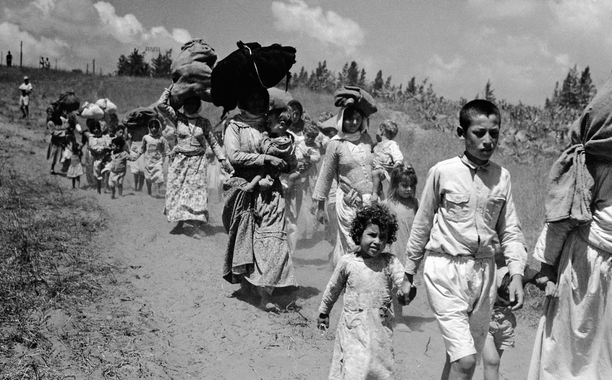 SPECIAL REPORT: The Nakba – 71 Years On