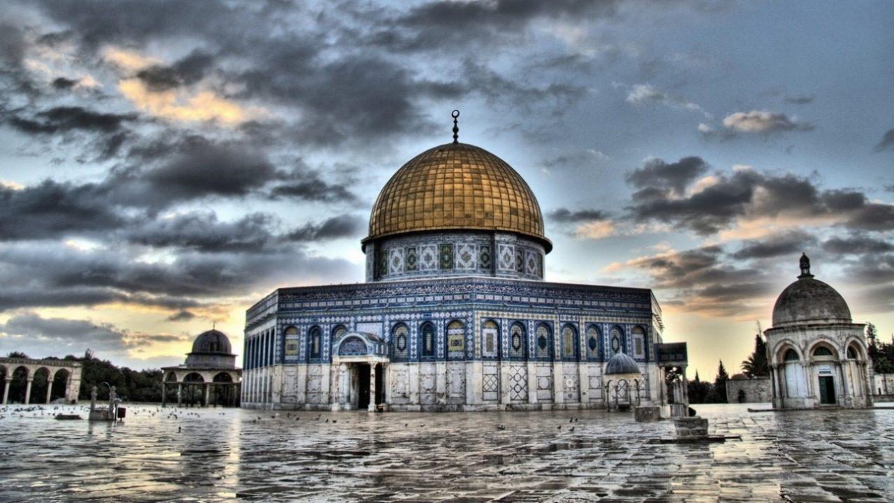 An Islamic Century?