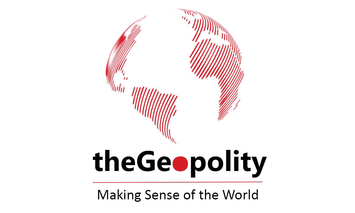 Introducing theGeopolity