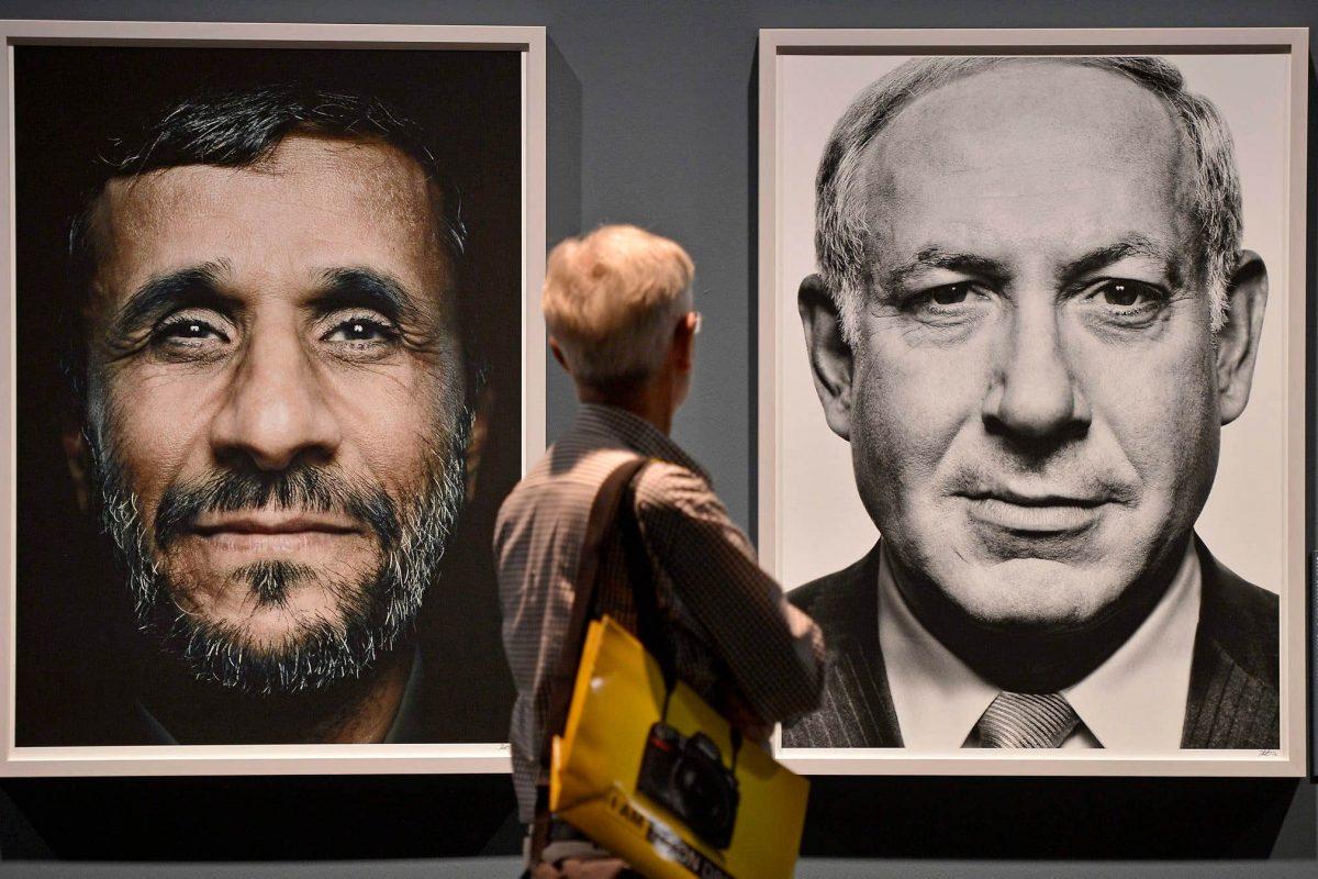 The Israel-Iran Shadow War