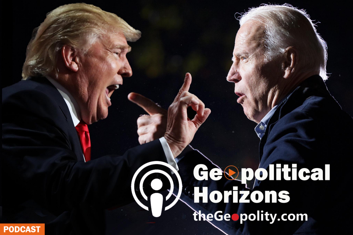 PODCAST: US Elections