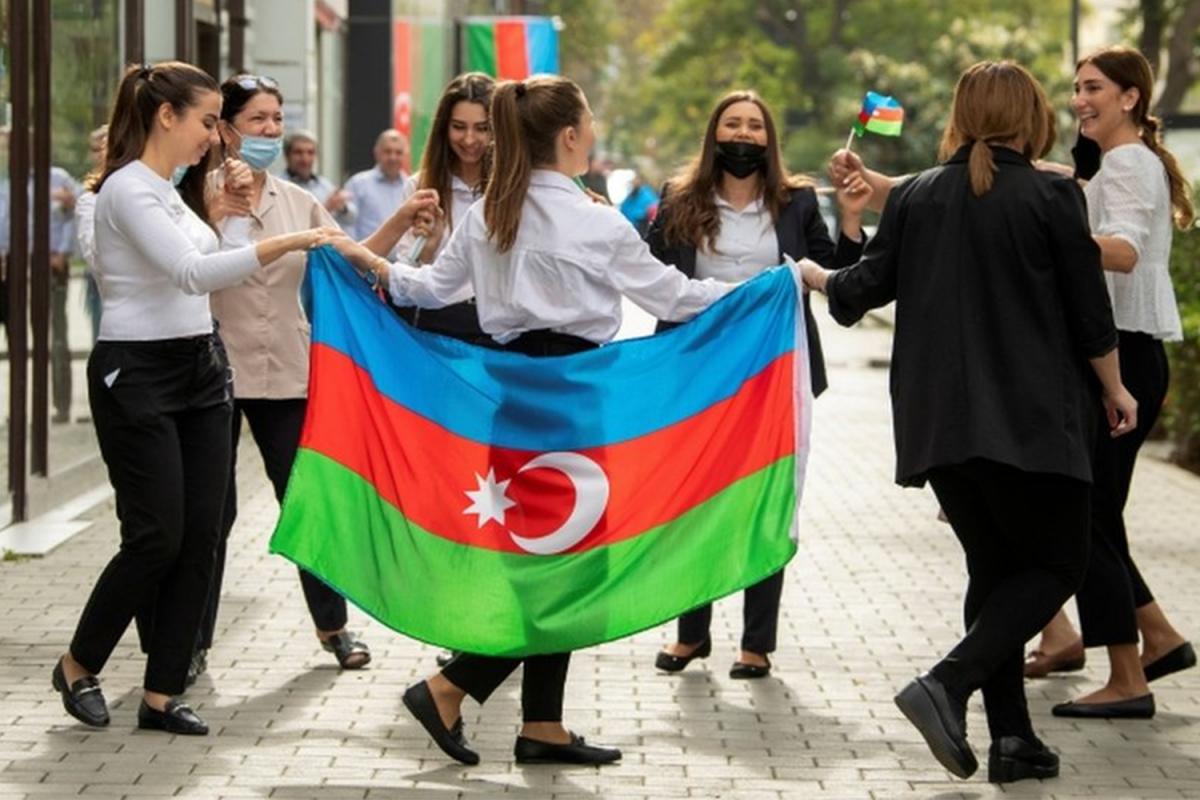 Azerbaijan Scores Stunning Victory in Nagorno-Karabakh