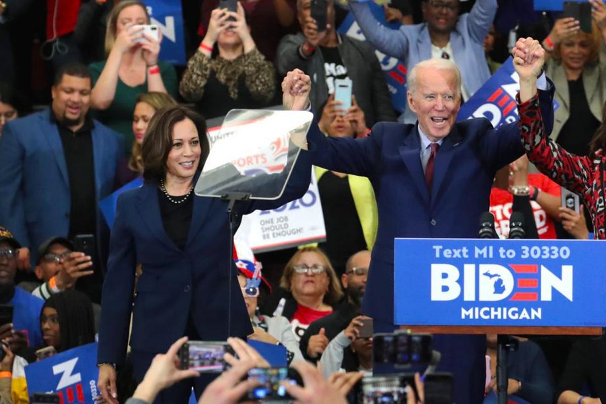 What Does a Biden Presidency Mean?
