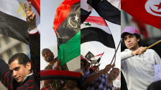 The Arab Spring: A Decade On