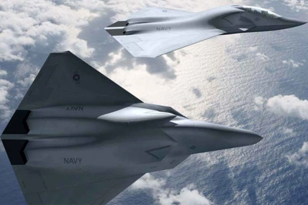 The Future of Military Technology