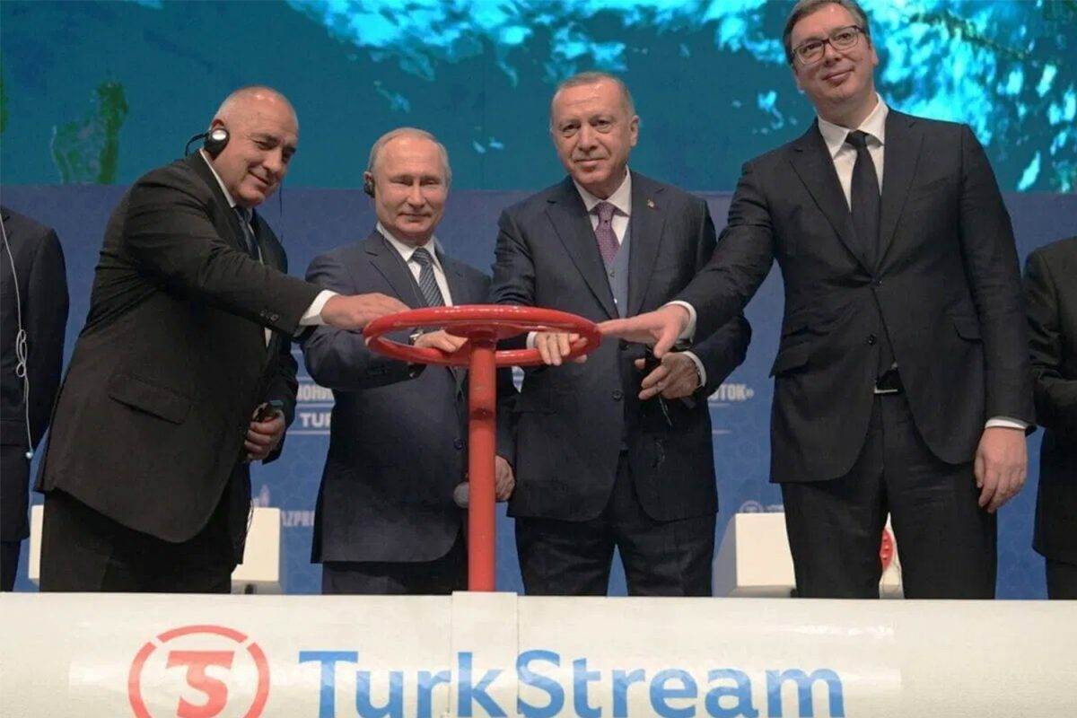Turkey's Energy Challenges