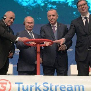 Turkey's Energy Challenges