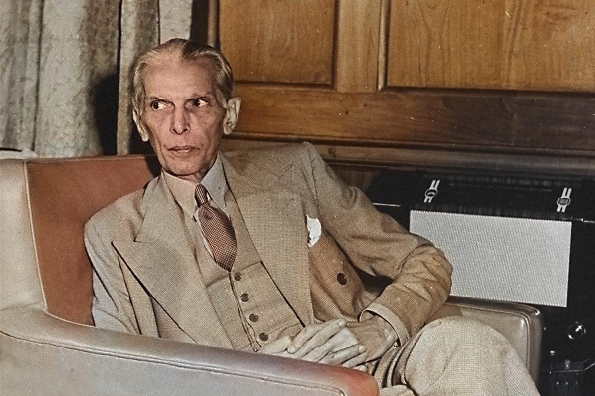 Book Review: Jinnah