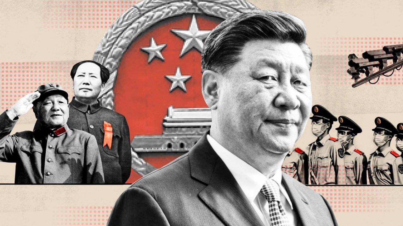 PODCAST: China's Communist Party turns 100