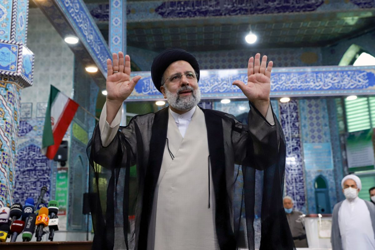 Iran's New President Faces Major Challenges