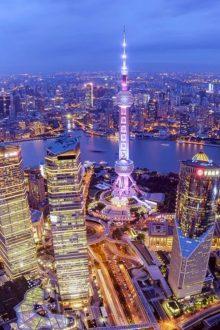 The Chinese Economic Juggernaut