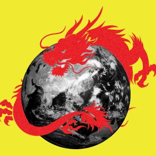 China's Global Order Remains Aspirational