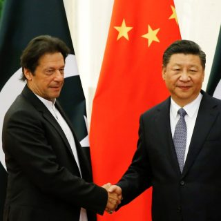 Is Pakistan Turning into a Chinese Vassal?
