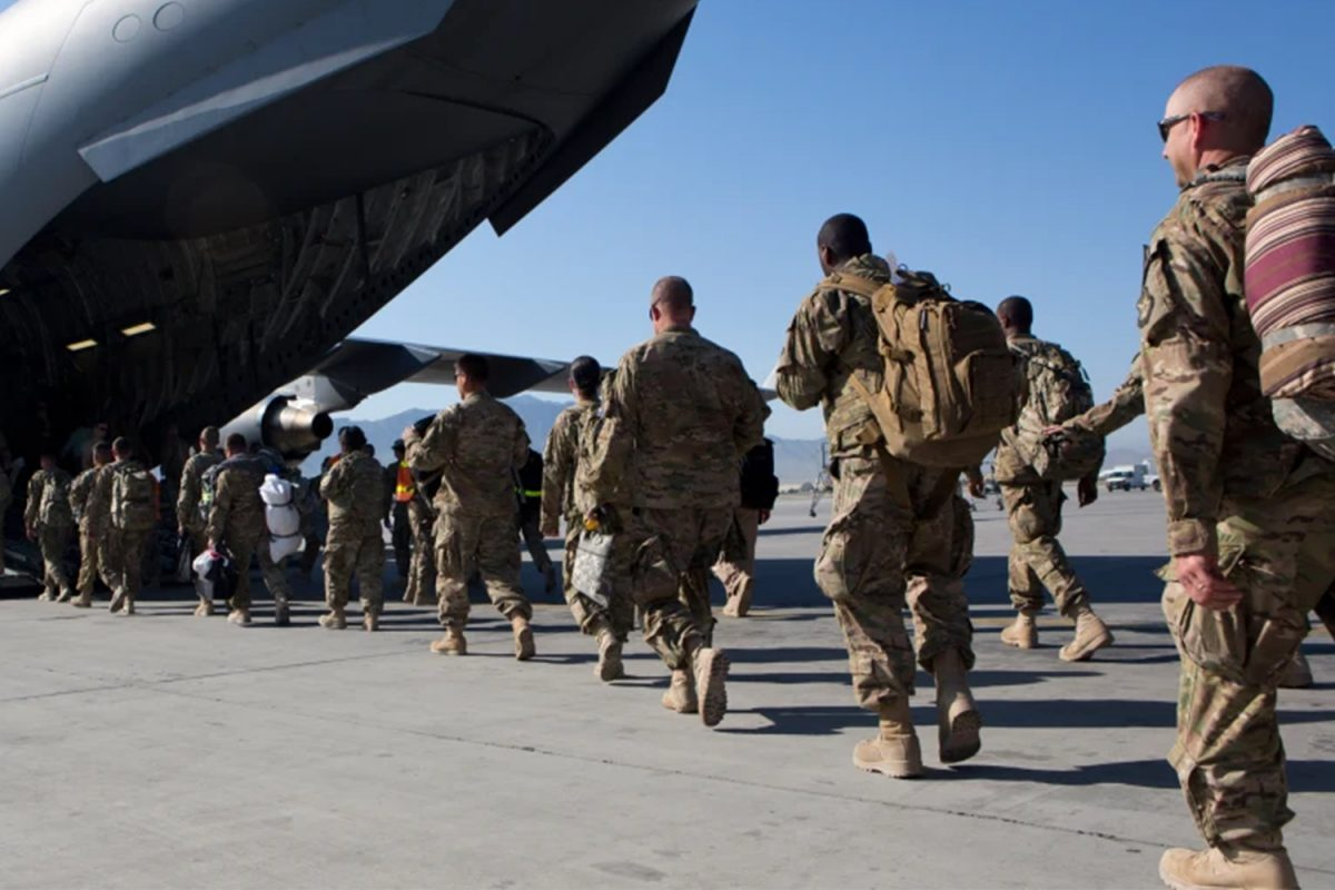 Has the US Been Defeated in Afghanistan?
