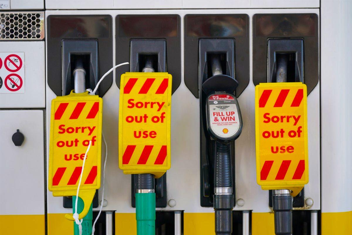 Britain's Energy Crisis
