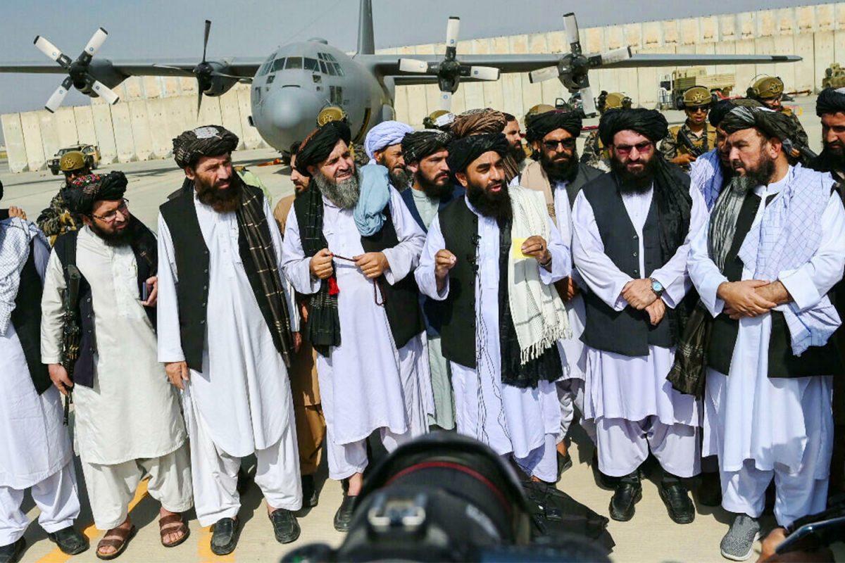 Taliban's Evolving Strategy