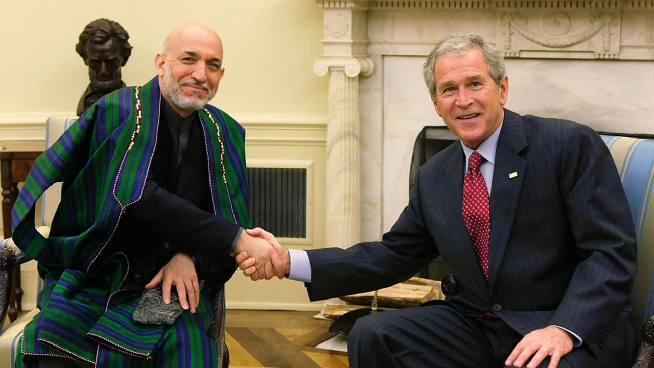 Why Do Empires Fail in Afghanistan?