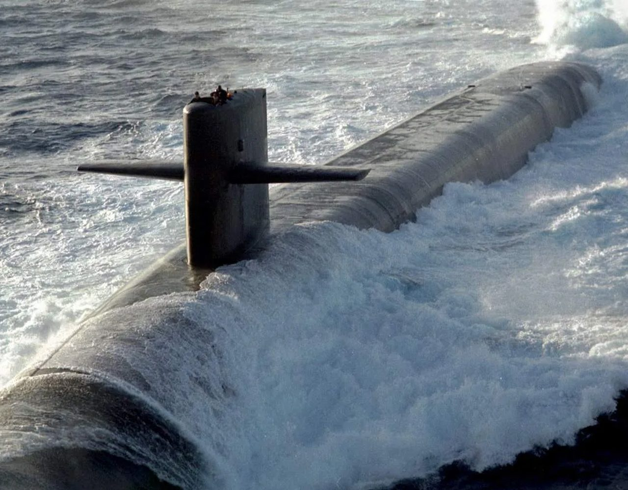 The Enduring Importance of Submarines
